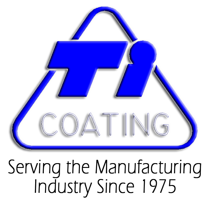 Ti-Coating, Inc. Logo