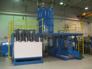 Experienced Fabricators of HFIC & CVD Equipment